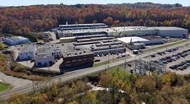 Keystone Powdered Metal Company