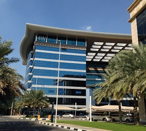 Middle East Office,Sumitomo Electric Industries, Ltd.