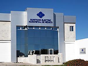 Sumitomo Electric Hardmetal De Mexico S A De C V Ō— ō—アメリカ ĸ»è¦ã'°ãƒ«ãƒ¼ãƒ—会社 ļæ¥æƒ…å± Ľå‹é›»æ°—工業株式会社