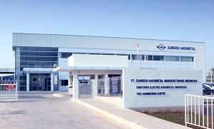 PT. Sumiden Hardmetal Manufacturing Indonesia