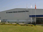 Sumiden Vietnam Automotive Wire Co., Ltd.