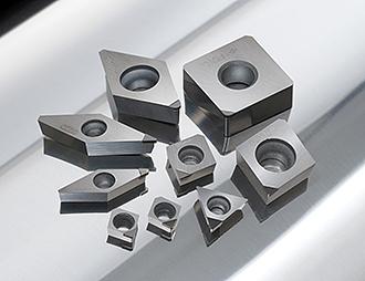 超硬合金切削用ナノ多結晶ダイヤ...