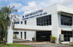 Sumitomo Electric Interconnect Products(M) Sdn. Bhd.