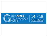 GITEX Technology Week 201