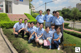 Participants on this visit (^-^)/